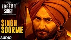 Singh Soorme Toofan Singh Song Video