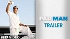 PADMAN Trailer Download