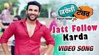 Jatt Follow Karda Krazzy Tabbar Song Video