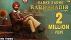 Sadke Sadke Rabb Da Radio Song Video