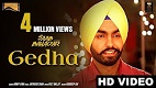 Gedha Saab Bahadar Song Video