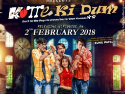 Kutte Ki Dum Official Trailer