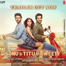 Sonu ki Tweety ki Tweety movie Trailer