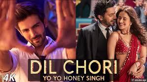 Yo Yo Honey Singh Dil Chori Video Song