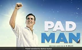 Pad Man Official Video Trailer 2018