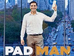 Pad Man Video Song 2018