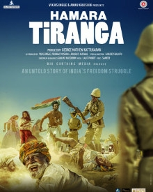 Hamara Tiranga Official Trailer