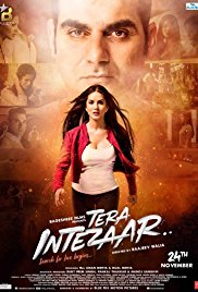 Tera Intezaar Full Movie 2017