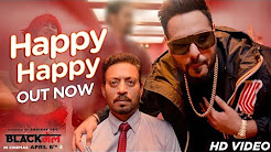 Happy Happy Full HD Video Song Download
