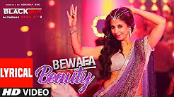 Bewafa Beauty Full HD Video Song Download