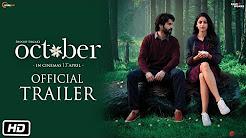 OCTOBER 2018 Movie Trailer Download