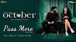 Pass Mere Full HD Video Song Download