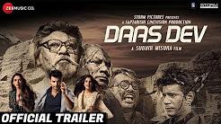 Daas Dev Full HD Trailer Download