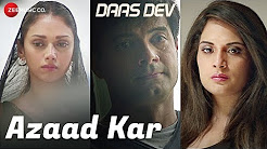Azaad Kar Full HD Viceo Song Download