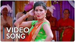 TERE THUMKE Full HD Video Song Download