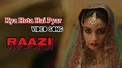 Kya Hota Hai Pyaar Full HD Video Song Download