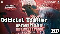 Soorma Movie Full HD Trailer Download