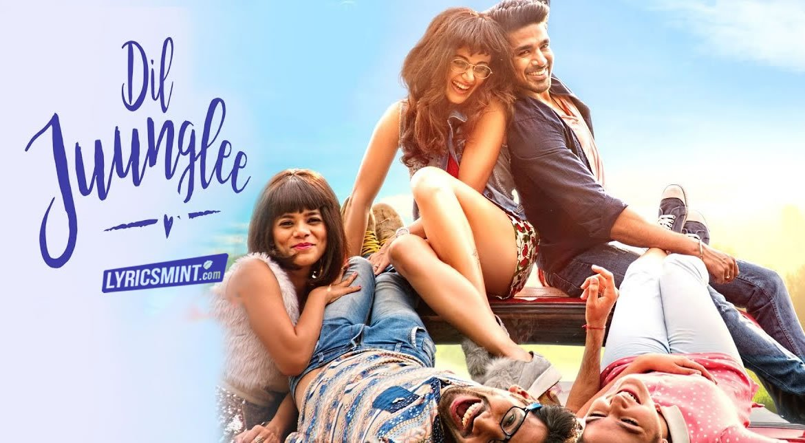 Dil Juunglee Trailer Download