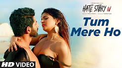 Tum Mere Ho Full HD Video Song Download