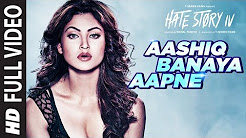Aashiq Banaya Aapne Full HD Video Song Download