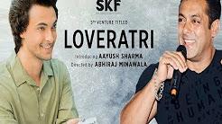 Loveratri Full HD Trailer Download