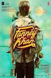 Fanny Khan Official Trailor