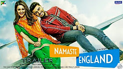 Namaste England Full HD Trailer Download