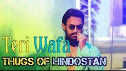 Teri Wafa Full HD Video Song Download