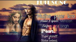 Mujhe pyar kro Full HD Video Song Download