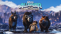 Allahyar and the Legend of Markhor Full HD Trailer Download