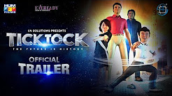 Tick Tock Full HD Video Trailer Download