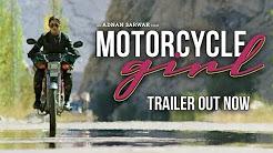 Motorcycle Girl Full HD Trailer Download