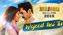 Wajood Hai Tu Full HD Video Song Download