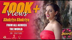 Shukriya Shukriya Full HD video Song Download
