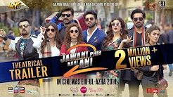 Jawani Phir Nahi Ani 2 Full HD Trailer Download