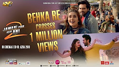 BEHKA RE Full HD video Song Download