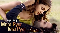 Mera Pyar Tera Pyar Full HD Video Song Download