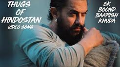 Ek Boond Barish Khuda Full HD Video Song Download