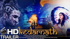 Kedarnath Movie Full HD Trailer Download