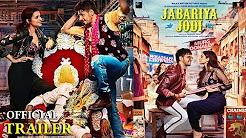 Jabariya Jodi Full HD Video Trailer Download