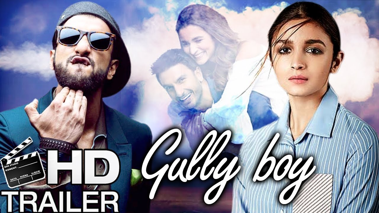 Gully Boy Full Hd Video Trailer Download Watch Online Movie