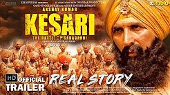 KESARI Full HD Video Trailer Download