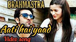 Aati hai yaad Full HD Video Song Download