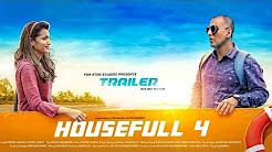 Housefull 4 Full HD Trailer Download