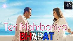 Teri Mahrbaniya Full HD Video Song Download