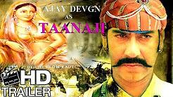 Taanaji The Unsung Warrior Full HD Trailer Download
