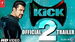 Kick 2 Full HD Trailer Download