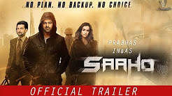 Saaho FUll HD Trailer Download