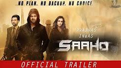 Saaho FUll HD Trailer Download