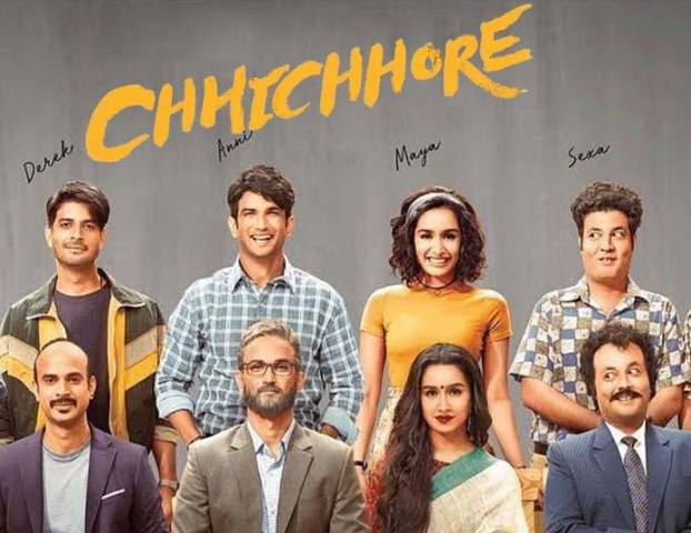 Chhichhore Full HD Trailer Download